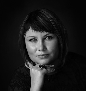 Anni Pohjavirta